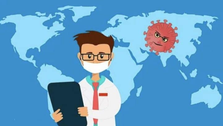 Arbeidsrecht en het Coronavirus